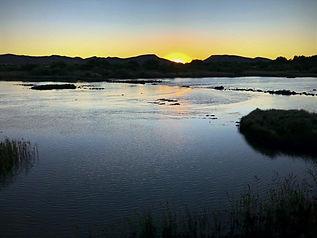 Orange River 4x4 Tour