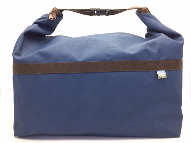 Tarp and Twill Pannier Inner Bag