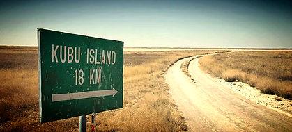 Kubu Island