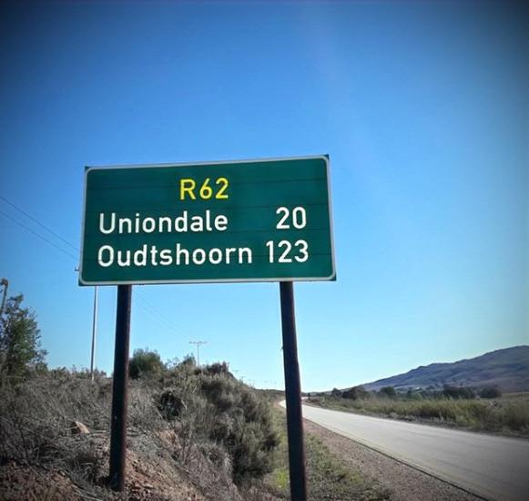 Uniondale Route 62