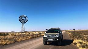 The SA Adventure Karoo Two Off-Road Adventure- Baviaanskloof