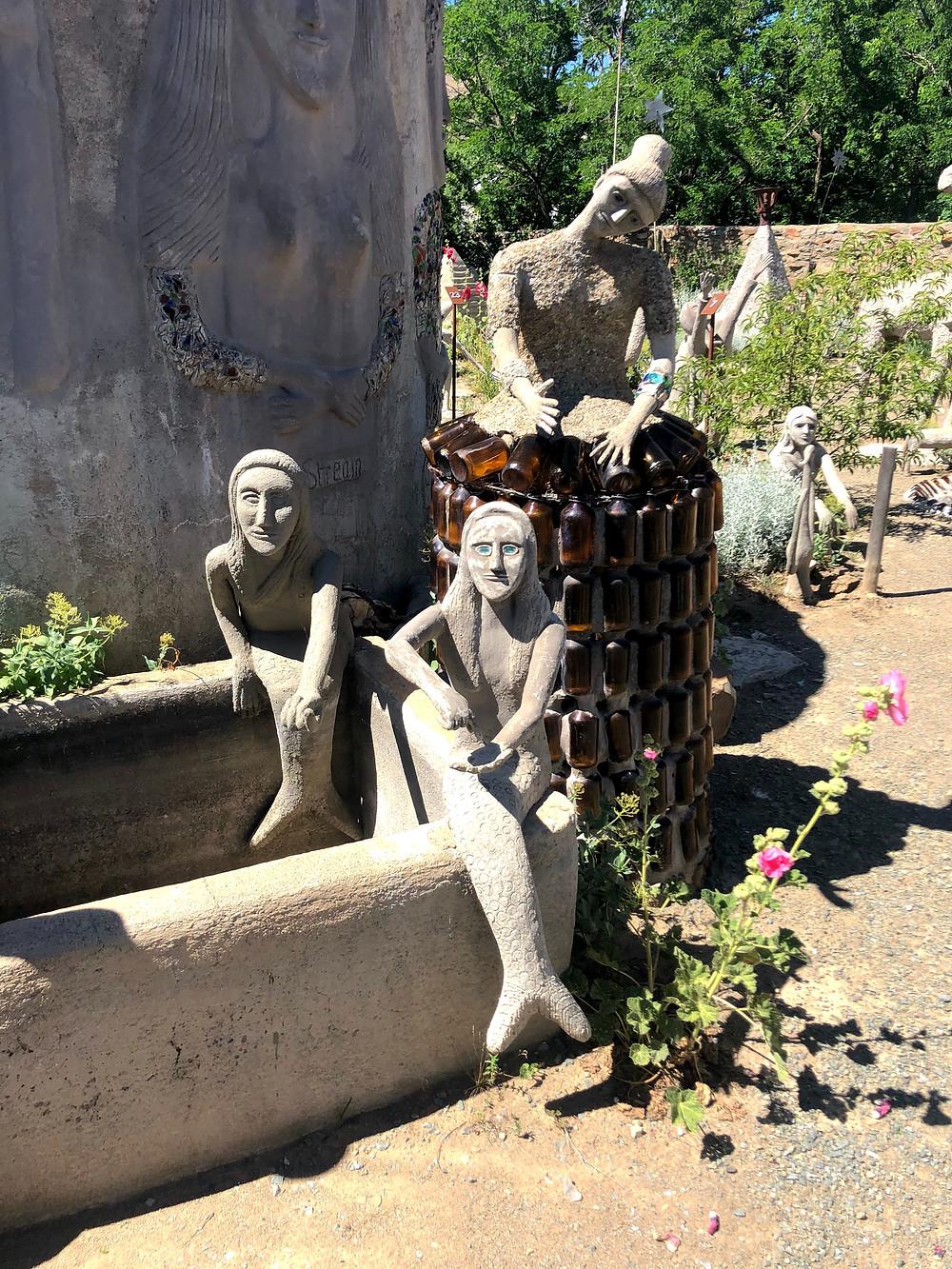 Mermaids Pool of healing Owl House