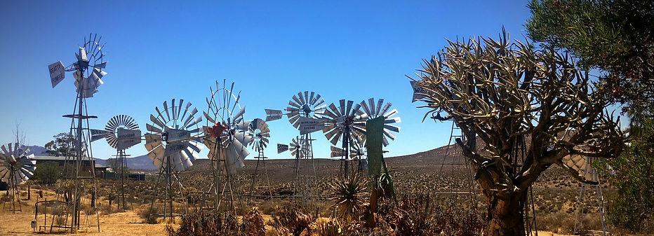 Off-Road Karoo Tours