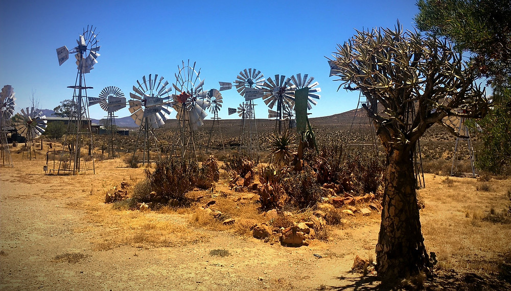 4x4 Karoo Tour South Africa