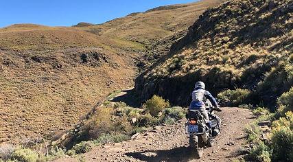Tim Skelton Motorcycle Tours, off road motorcyle tour