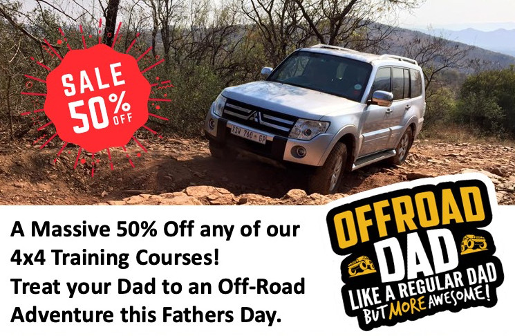 4x4 driving fathers day gift