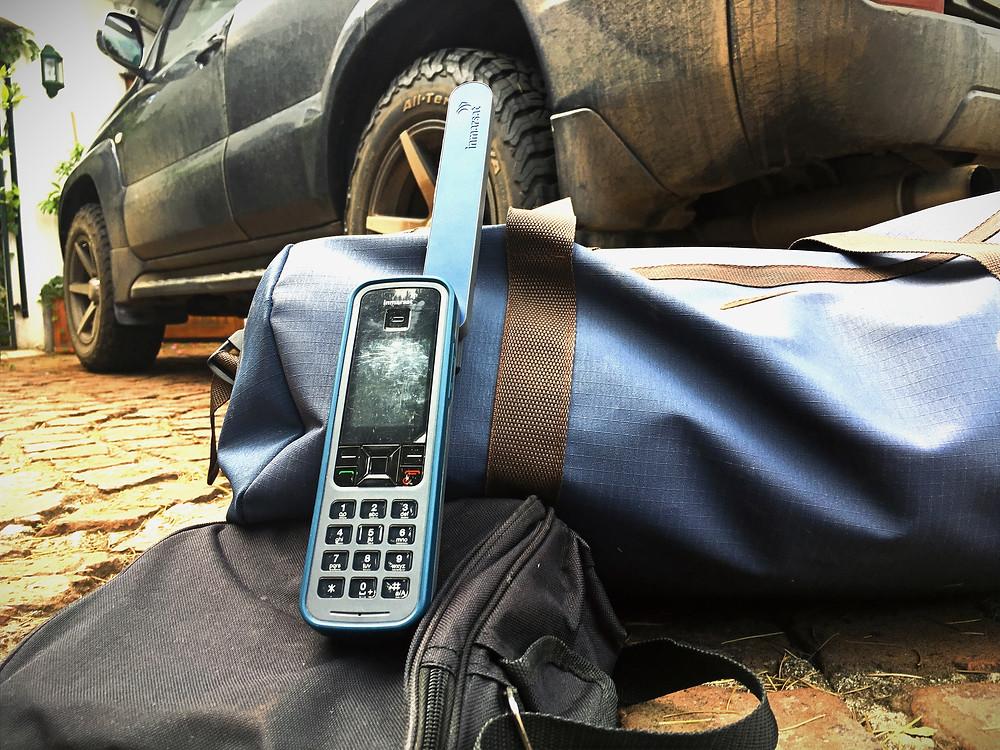 Satellite Phone Rental South Africa