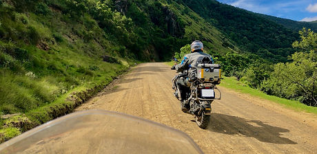 Adventure Motorcycle Tour South Africa