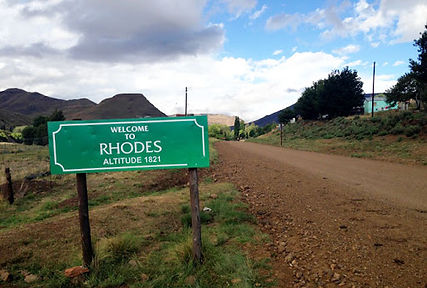 Rhodes 4x4 Tour