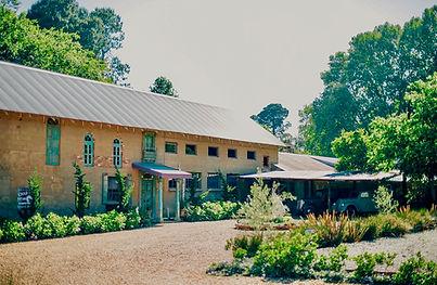 Crystal Barn