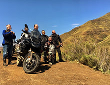 Ben Ten Motorcycle Tour