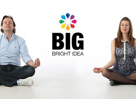My Start-Up: The Big Bright Idea - Ian Simmonds (Founder)