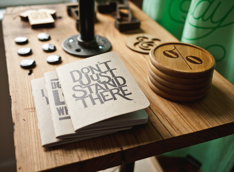 Why working for a start-up can be nearly entrepreneurial - lessons from a first employee