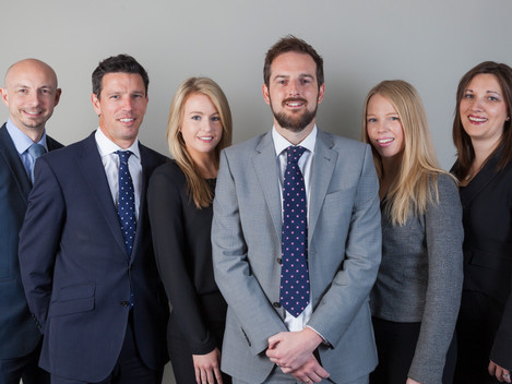 My Business: Laceys Solicitors - Sam Freeman (Partner)