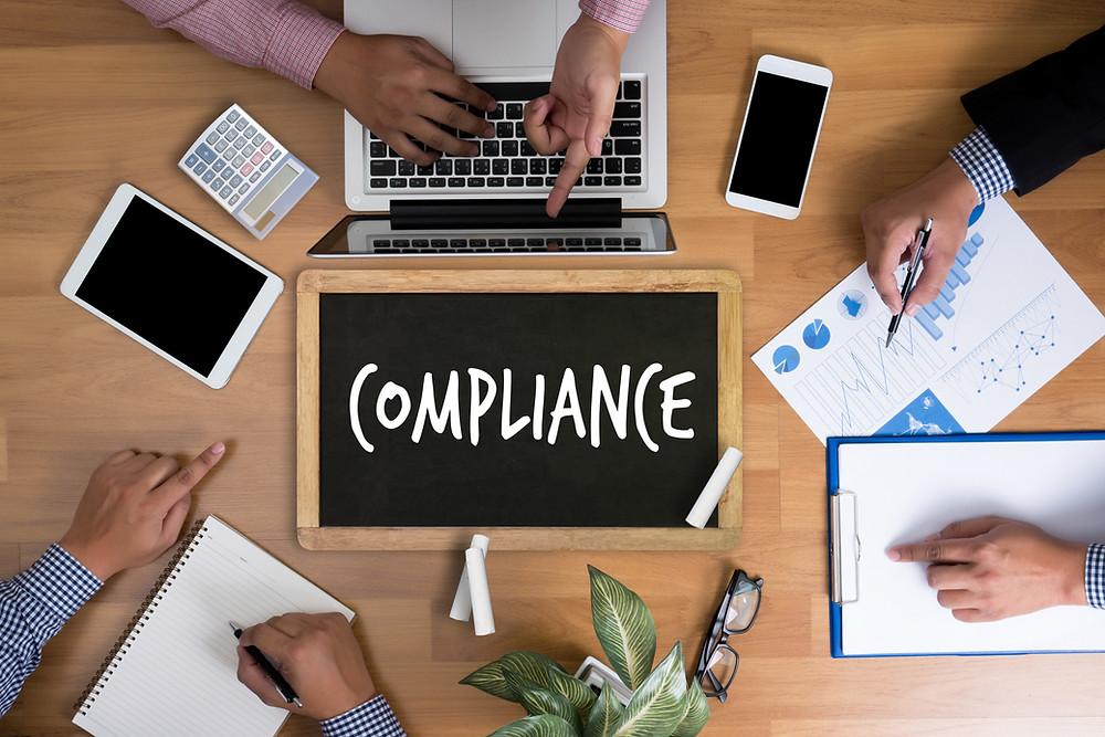 Compliance Paperwork