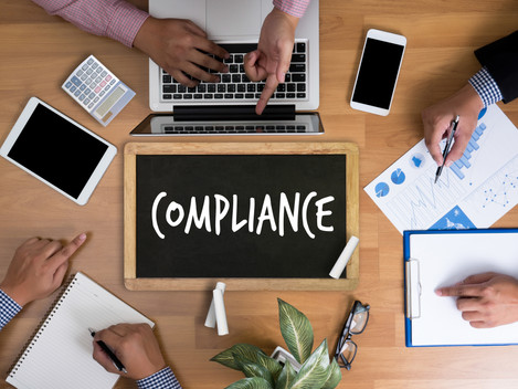 YEAR – END Compliance – a Lot easier with proper planning