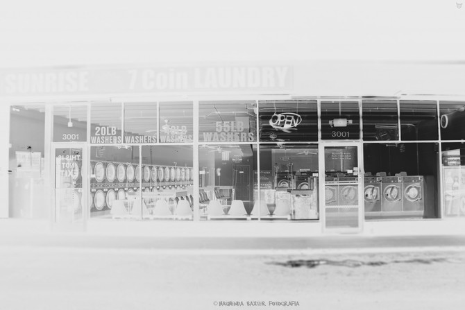 Sunrise Seven Coin Laundry