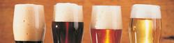 ビールのバナー