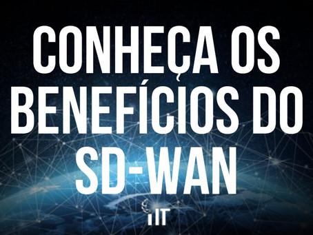 Entendendo o SD-WAN