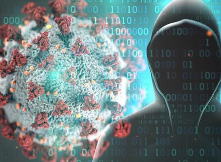 Durante a pandemia, ataques de DDoS saltam para 524%