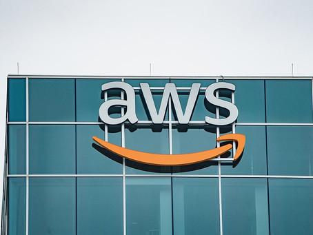 Amazon Web Services (AWS) será cobrado em reais?