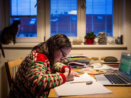 Hướng Dẫn Học Online Tiếng Anh Hiệu Quả Giữa Mùa Dịch Covid – 19