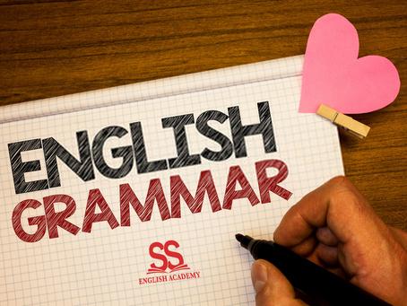 Bạn có thường xuyên gặp những lỗi này trong tiếng Anh?