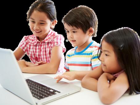 Bạn đã chọn đúng khoá học tiếng Anh cho bé?