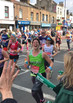 Runners, Writers and Support Groups