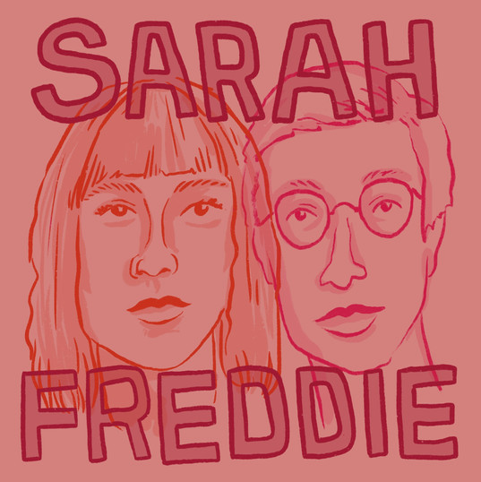 Sarah & Freddie