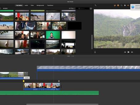 Simple Video Editors