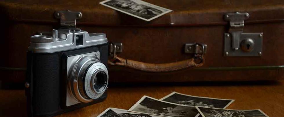 Photo & Negative Scanning