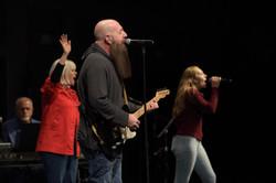 worship leaders