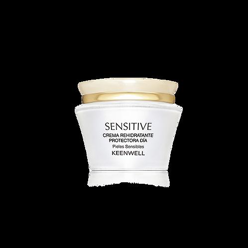 Crema Rehidratante Protectora Día
