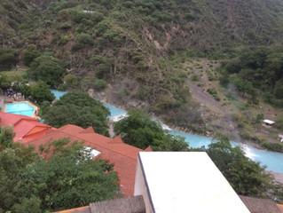 Tour  Premium Viaje a las grutas de Tolantongo