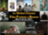 Global Cinema Film Festival of Boston