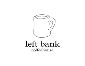 Leftbank Coffee Shop, Covington, KY