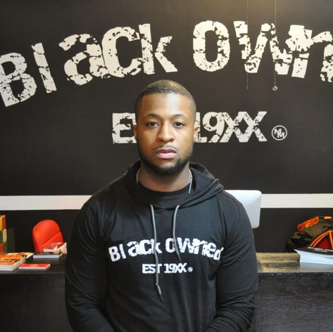 BlaCk OWned Outerwear, Cincinnati, OH