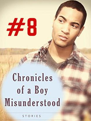 Chronicles of a Boy Misunderstood