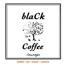 BlaCk Coffee Lounge