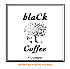 BlaCk Coffee Lounge