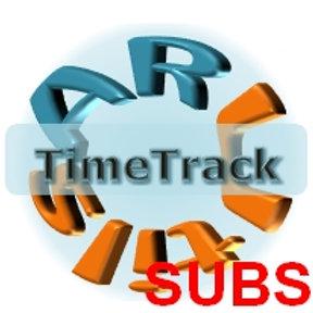 ARUtils - TimeTracker Subs
