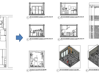 Room Layout Sheets
