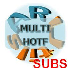 5  Pack Subs - ARUtils - Head of the Family