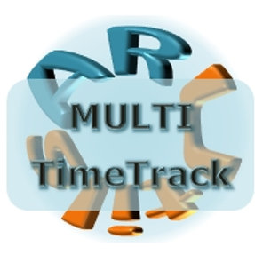 ARUtils - TimeTracker 5 Pack