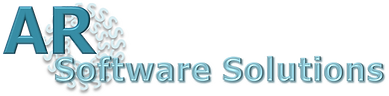 AR Software Solutions Logo