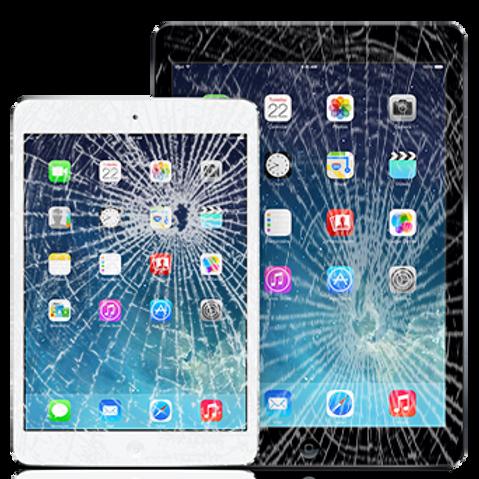 iPad LCD/Glass Repair