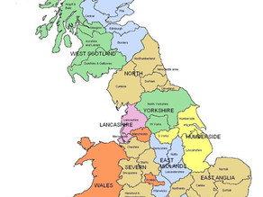 Did your Irish ancestors spend time in England or Scotland?
