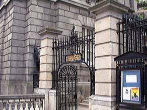 Research in Ireland: Lorraine Walsh - Guest Blog