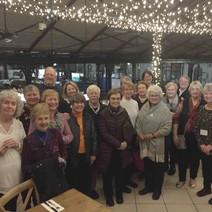 Dinner at George's Market Belfast 2018 1 lo-re